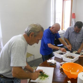 Cucina labor Isa 006