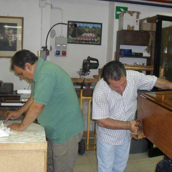 Falegnameria restauro 004