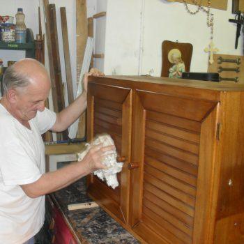 Falegnameria restauro 012