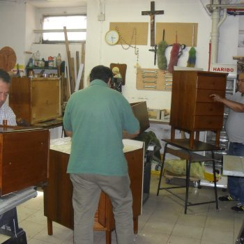 Falegnameria restauro 014